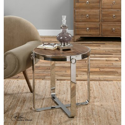 Shankle End Table