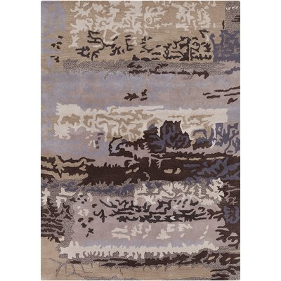 Pender Abstract Area Rug Rug Size: 9 x 13