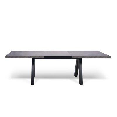 Brayden Studio Opperman Extendable Dining Table
