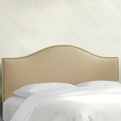 Regil Upholstered Panel Headboard