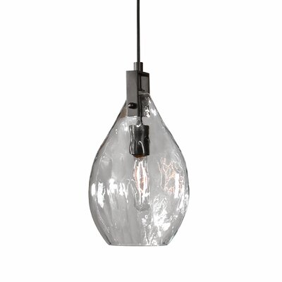 Ogawa 1-Light Mini Pendant