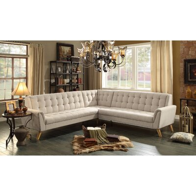 Trahan Sectional