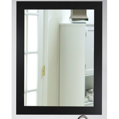 Rectangle Vanity Wall Mirror
