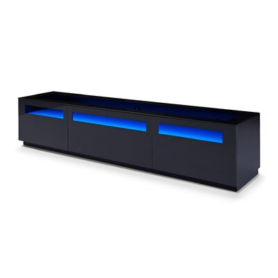 Oakwood 79 TV Stand