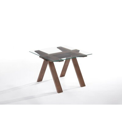Tuel End Table