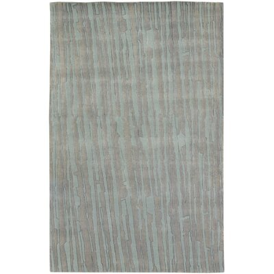 Sepviva Silver Area Rug Rug Size: Rectangle 9 x 13