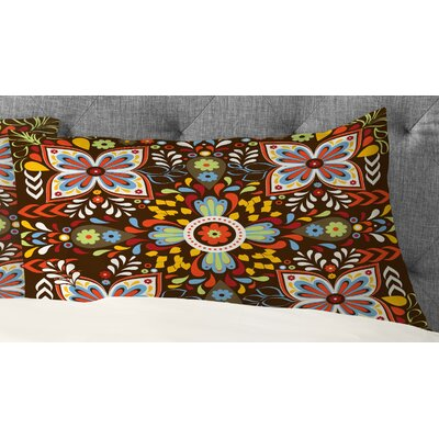 Banda Pillowcase Size: Standard