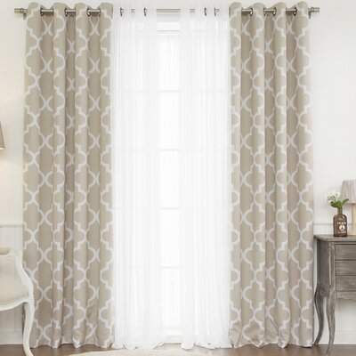 Lippincott Curtain Panels