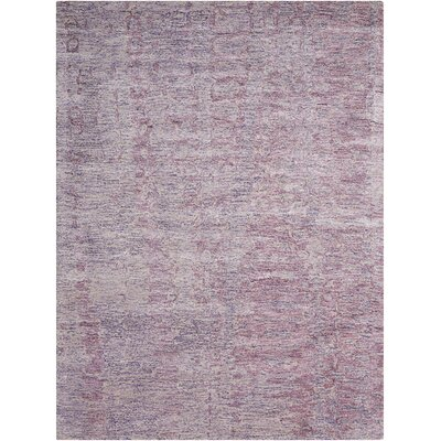 Nyssa Hand-Tufted Area Rug Rug Size: Rectangle 3'9