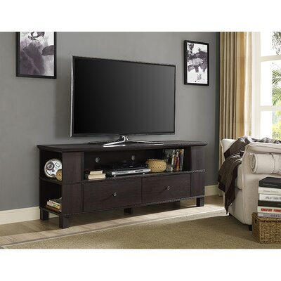Fremantle 59 TV Stand Color: Espresso