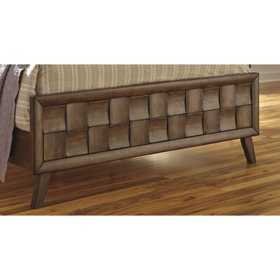 Despina Panel Footboard