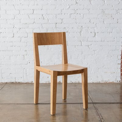 DiMarco Solid Wood Dining Chair