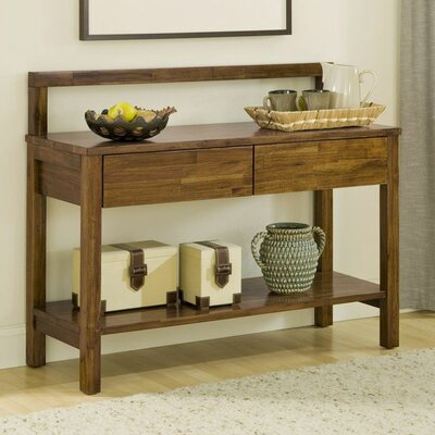 Mendon Console Table