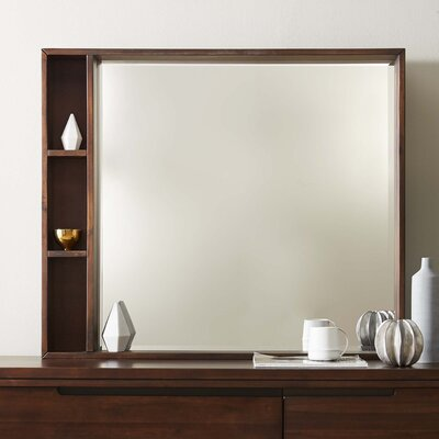 Brayden Studio Damiani Dresser Mirror