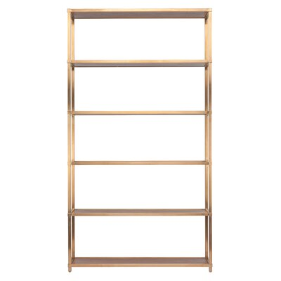 Clair Etagere Bookcase Product Photo