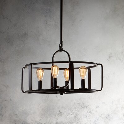Gibby 4-Light Pendant