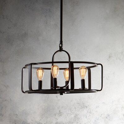 Gibby 4-Light Pendant