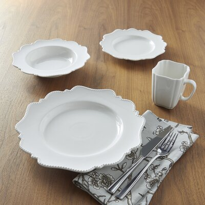 Bauder Dinnerware Set