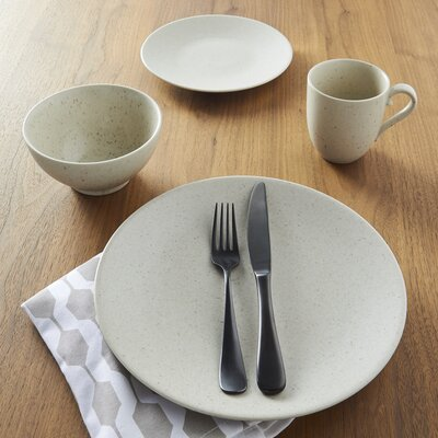 Bernabe 16-Piece Dinnerware Set