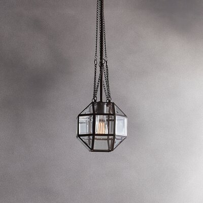 Ditmas Park Pendant Size: Small