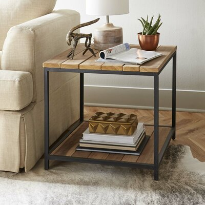 Dreshertown End Table