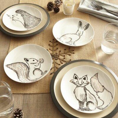 Dunedin Creature Plates