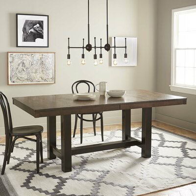 Lower Shockerwick Extendable Dining Table