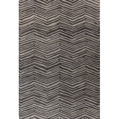 Lower West Side Area Rug Rug Size: 36 x 56