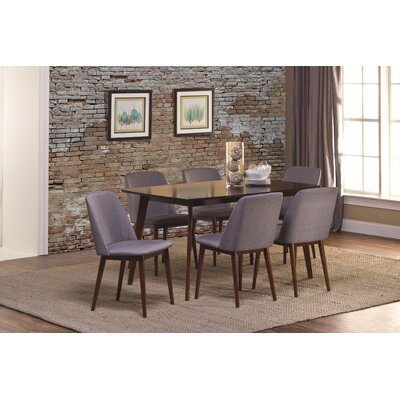Lykos 7-Piece Dining Set