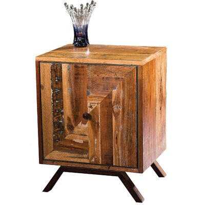Eiler End Table