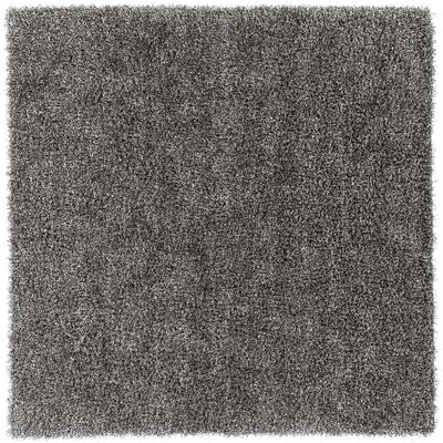 Mchaney Hand-Tufted Beige Area Rug Rug Size: Square 8