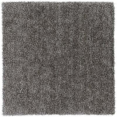 Mchaney Hand-Tufted Beige Area Rug Rug Size: Square 8