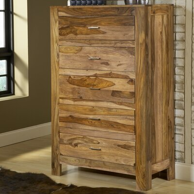 Granberry 5 Drawer Chest
