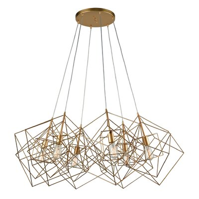 Vanwyk 6-Light Pendant