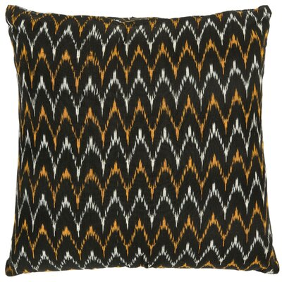 Maxim Decorative Cotton Throw Pillow Size: 18