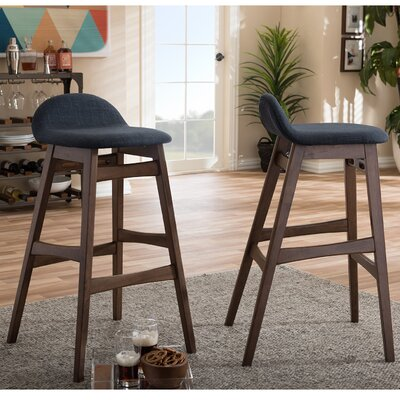 Smalley 30.03 Bar Stool