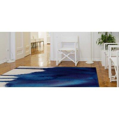 Cornejo Blue Area Rug