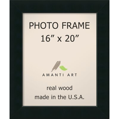 Graddy Black Picture Frame