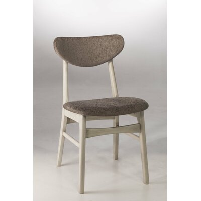 Hippocrates Side Chair