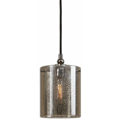 Hudson 1-Light Mini Pendant
