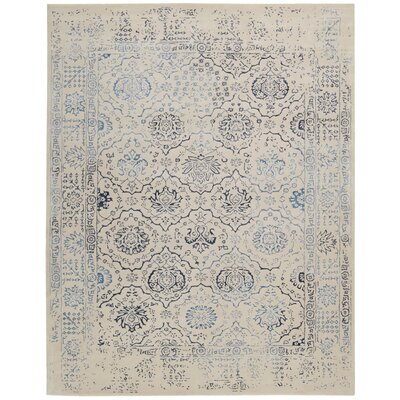 Franklin Rug Rug Size: Rectangle 8 x 11