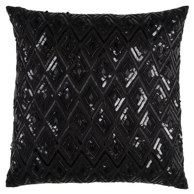 Melrose Cotton Throw Pillow