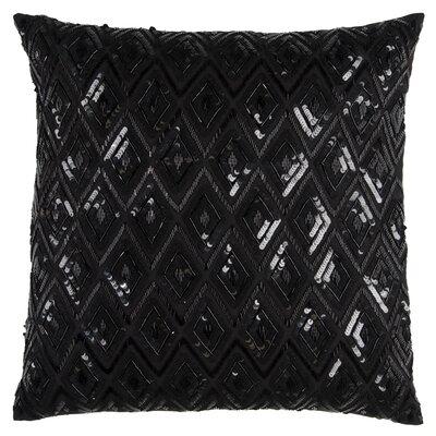 Melrose Cotton Throw Pillow