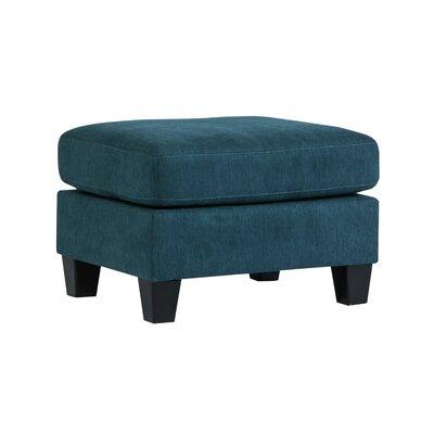 Metsahovi Ottoman Upholstery: Sky