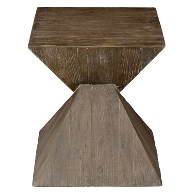 Dearman End Table