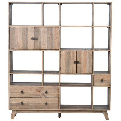 Samuel Cube Unit Bookcase Product Picture 6300