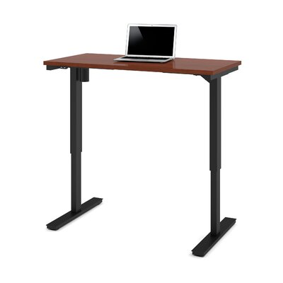Fridley Height Adjustable Training Table Size: 45