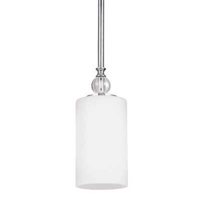 Astoria 1-Light Mini Pendant