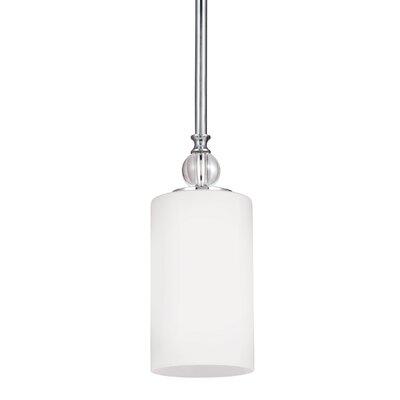 Dugas 1-Light Mini Pendant