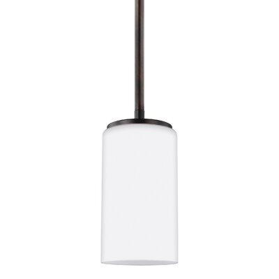 Haworth 1-Light Mini Pendant